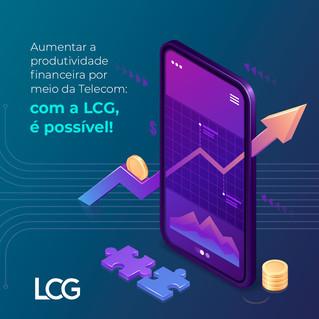 #ClienteACK: LCG reforça presença no digital