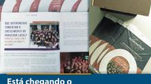 Mais uma revista assinada pela Aceká: InternetSul News