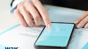 Assinatura digital desburocratiza a rotina das empresas