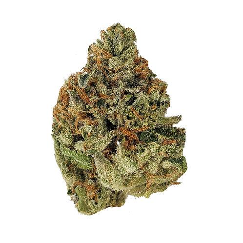 BEYOND: 3.5g Flower - Cookies & Chem (smalls)