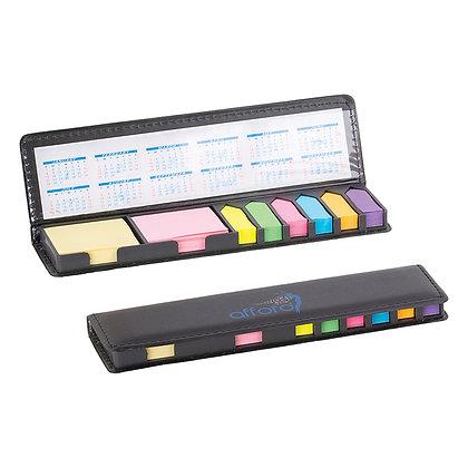 Renkli Yapışkanlı Notluk PT-6351