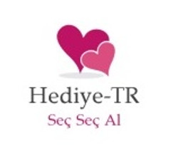 hediyr tr logo