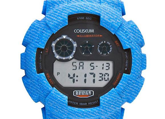 Coliseum CLS3905-DIJ-02 Dijital Kol Saati