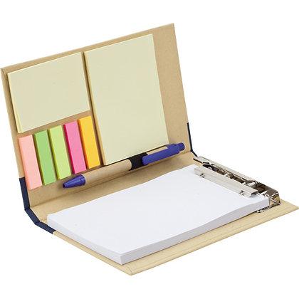 Renkli Yapışkanlı Notluk GD-007