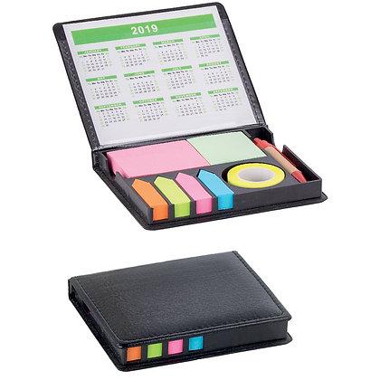 Renkli Yapışkanlı Notluk PT-6357