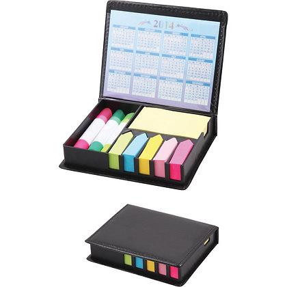 Renkli Yapışkanlı Notluk PT-6354
