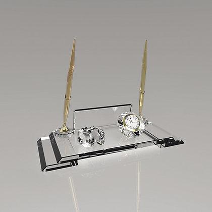 Kristal Masa İsimliği KM-50