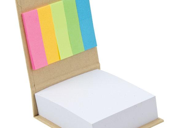 Renkli Yapışkanlı Notluk GD-001