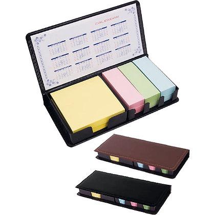 Renkli Yapışkanlı Notluk PT-011