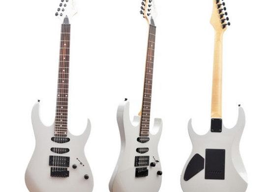 Gitar Elektro Extreme XE30WH