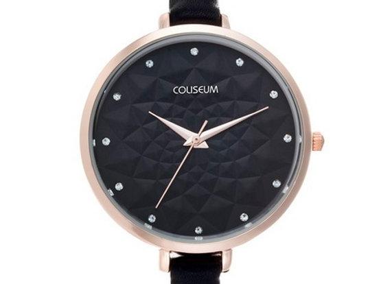 Coliseum CLS3455-BK-01 Kadın Kol Saati