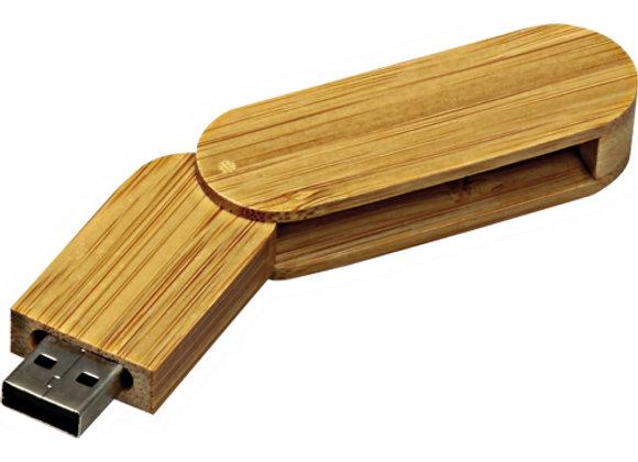 Ahşap Usb Bellek USB-8172-16