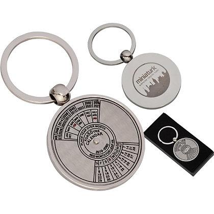 Metal Anahtarlık 30450