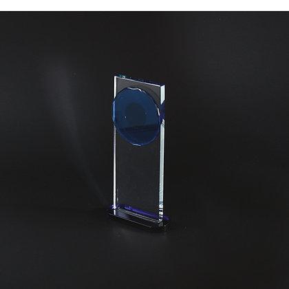 Kristal Plaket ART-05