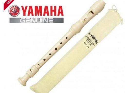 Blok Flüt Yamaha YRS23 - Kılıf Hediyeli