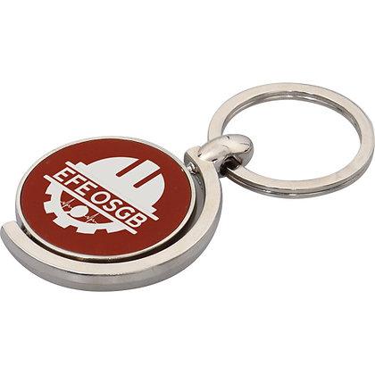 Metal Anahtarlık AN-5160