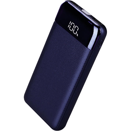 10000 mAh Powerbank PWB-120