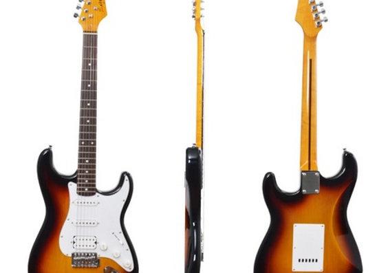 Gitar Elektro Extreme XE25