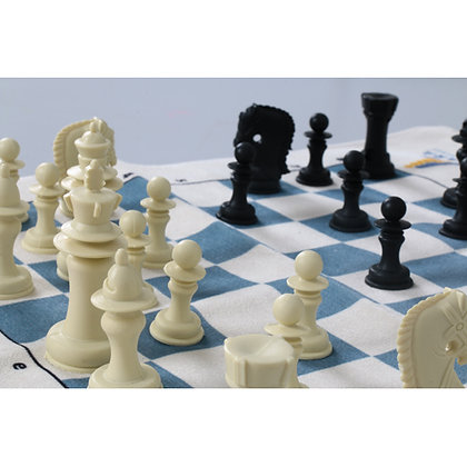 Satranç Takımı-1
