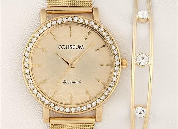 Coliseum CLS2359-BH-KMB-01 Kadın Bileklikli Kombin Kol
