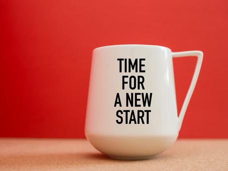 NEW WORK - Wie kann Arbeiten morgen aussehen?