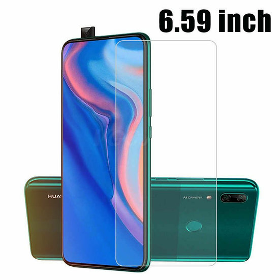 Huawei Y9 Prime 2019 (2.5D Tempered)
