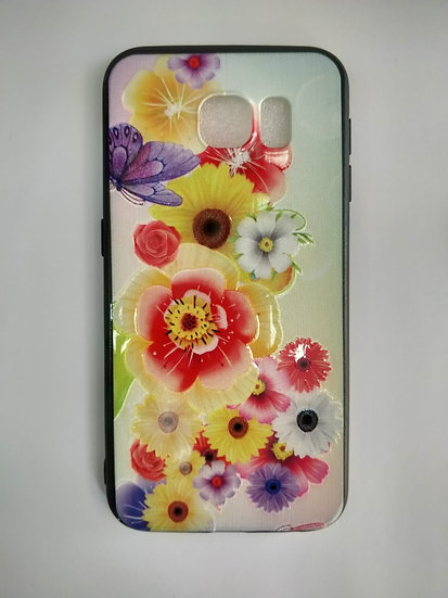 Samsung Galaxy S6 (Design Case)