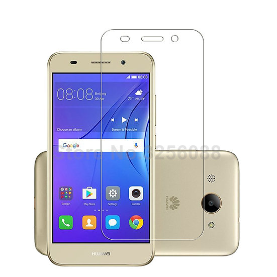 Huawei Y3 2017 (2.5D Tempered)