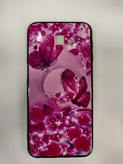 Samsung Galaxy J6 Plus (Design Case)