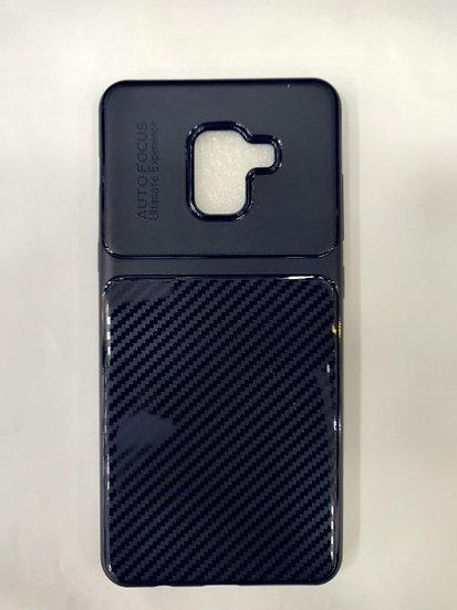 Samsung Galaxy A6 Plus (Plain Case)