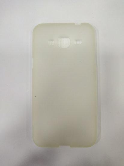 Samsung Galaxy J3 2016 (Transparent Case)