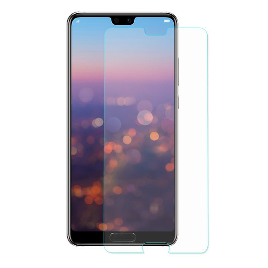 Huawei P20 Pro (2.5D Tempered)