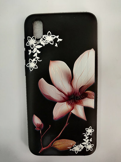 Vivo v11 (Design Case)
