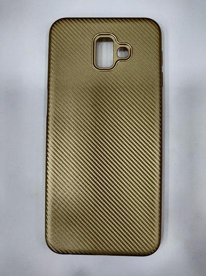 Samsung Galaxy J6 Plus (Plain Case)