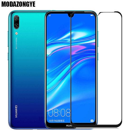 Huawei Y7 Pro 2019 (5D Tempered)
