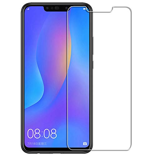 Huawei P20 Plus (2.5D Tempered)