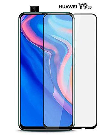 Huawei Y9 Prime 2019 (5D Tempered)
