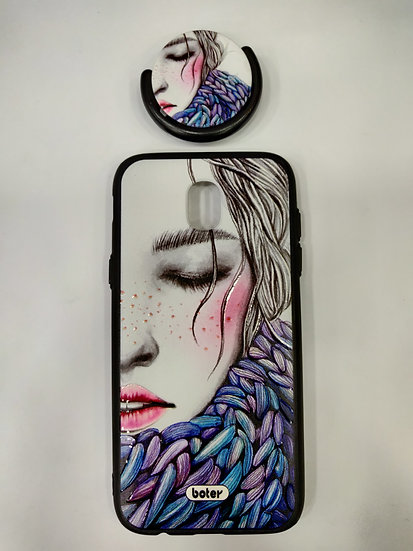 Samsung Galaxy J5 Pro (Design Case)