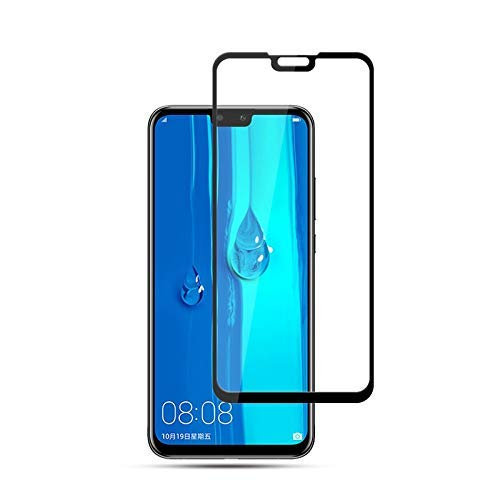 Huawei Y9 2019 (5D tempered)
