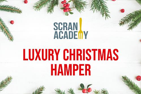 Scran Christmas Hamper