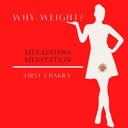 Root Chakra Meditation (1st Chakra)