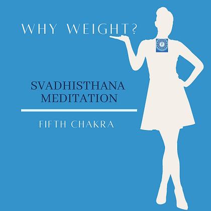Throat Chakra Meditation ( 5th Chakra)
