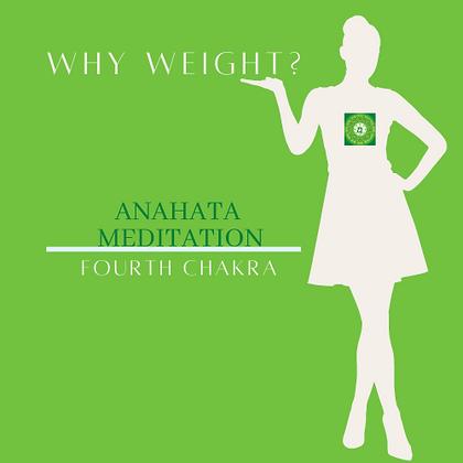 Heart Chakra Meditation (4th Chakra)