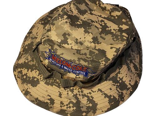 Nelon-Cole Moisture Control - Rothco Tactical Boonie Camo Hat