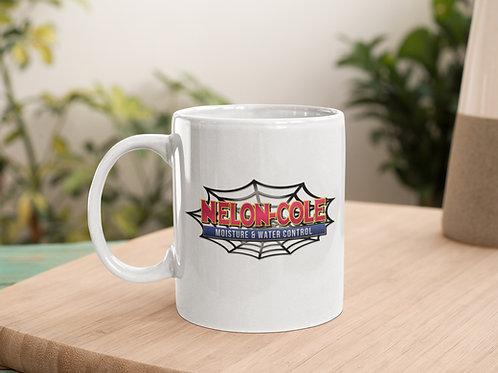 Nelon-Cole Moisture Control Coffee Mug