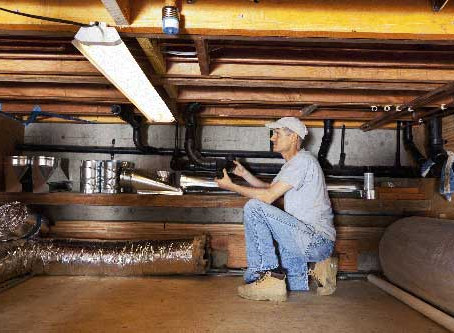How Crawlspace Encapsulation Can Protect Your Home