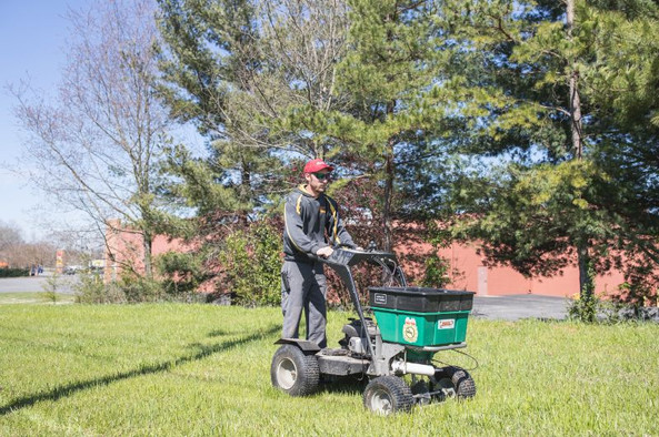 Nelon-Cole has the equipment and knowledge to make quick work of any job, large or small.