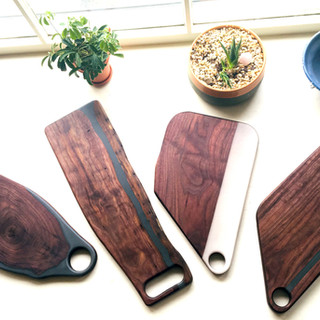 Black Walnut and Resin Serving-Charcuterie Boards Group-1.jpg