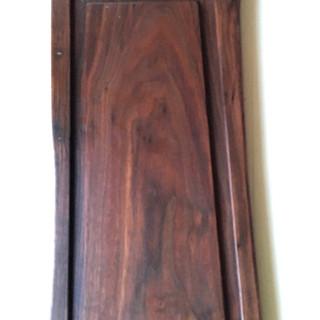 Black Walnut Cutting Board w Drip Trough and Custom Resin Inlay -1.jpg