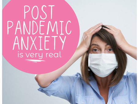 Adapting to a Post-Pandemic World